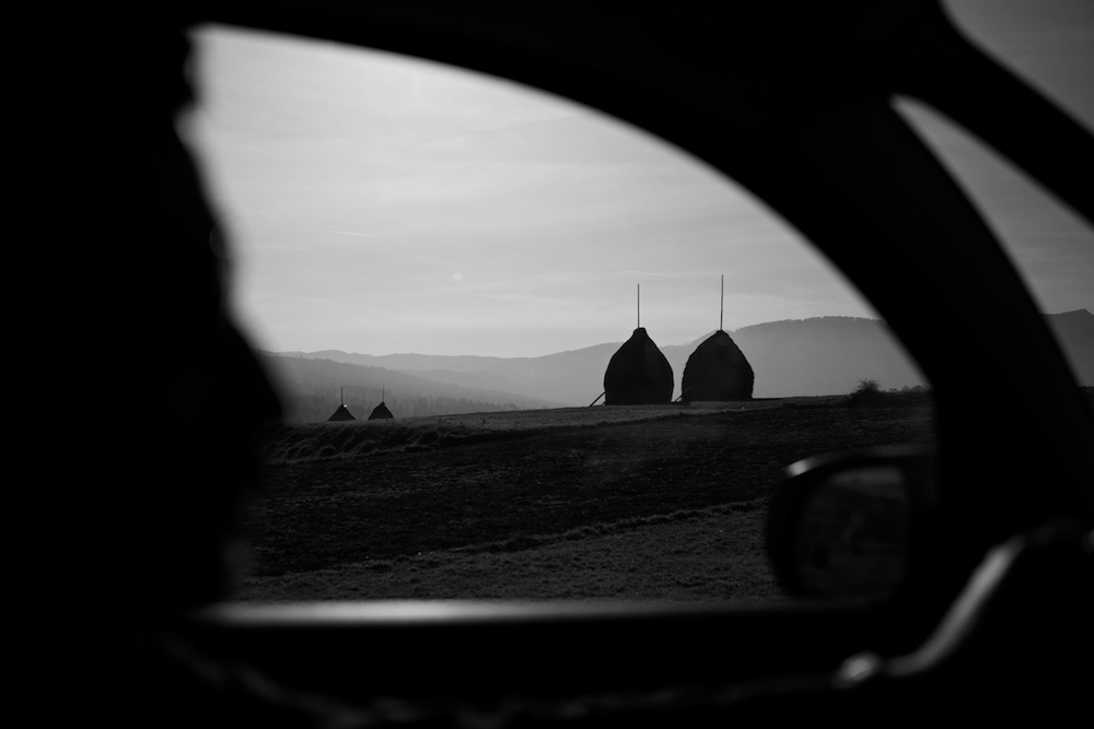 Maramures, Romania. Photo from Rosa van Wyk, On the Road. European road trip from Barcelona to Transylvania 2014.