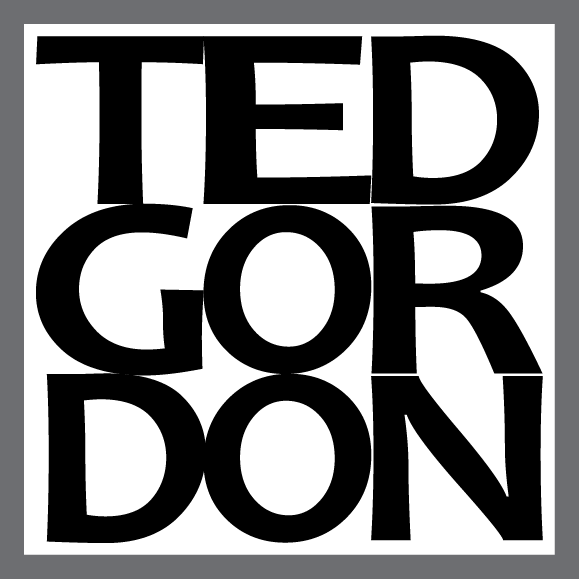 Ted Gordon : Art
