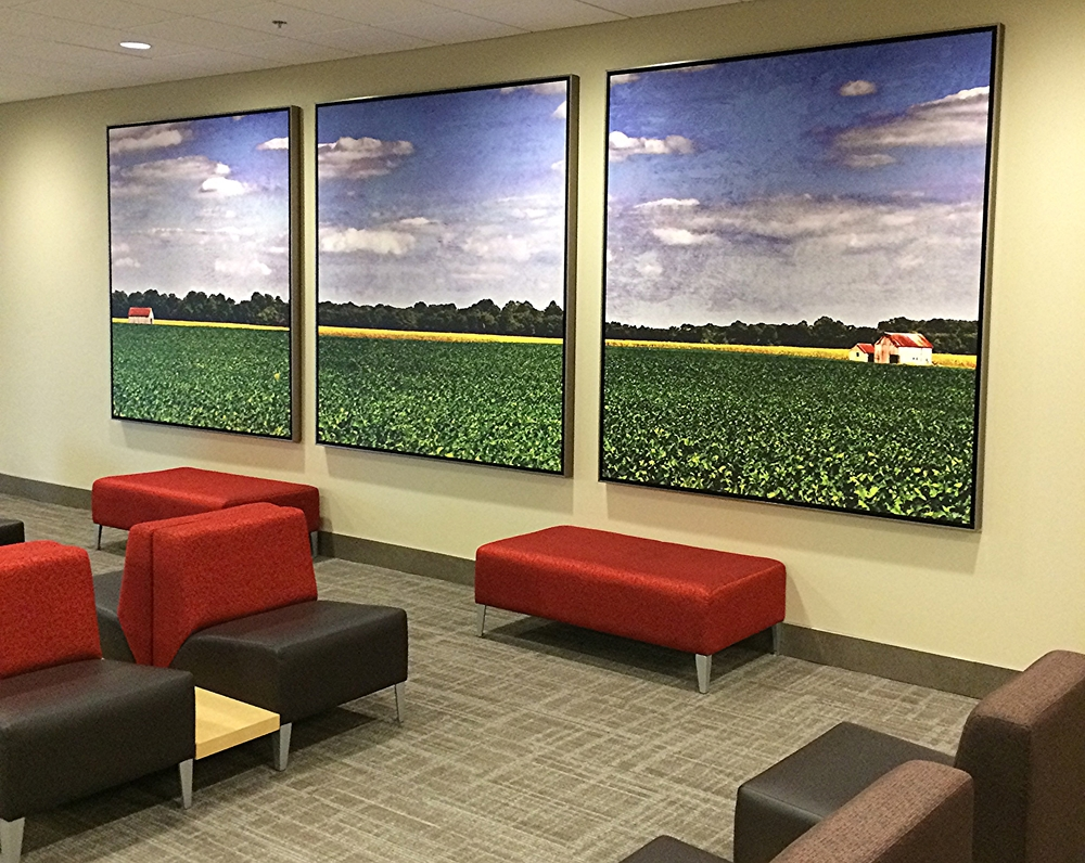 Nashville Medical Office, Healthcare Realty.JPG