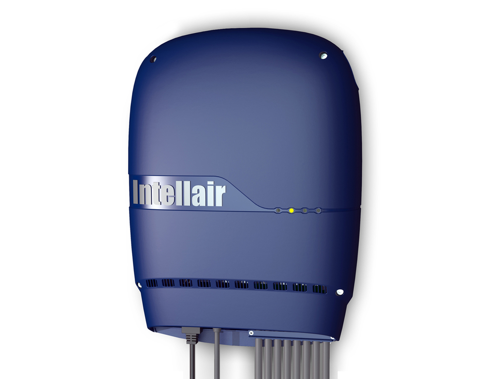 Inteliair Extraction Control