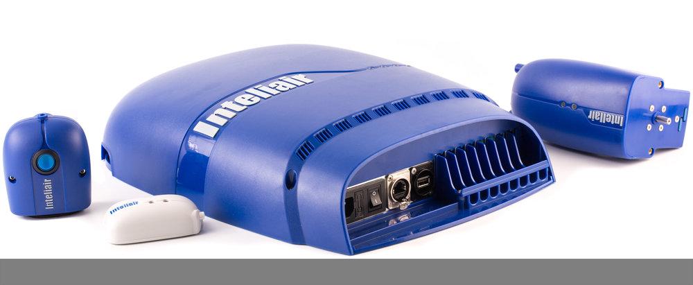 INTELIAIR: intelligent air management, picture credit Inteliair