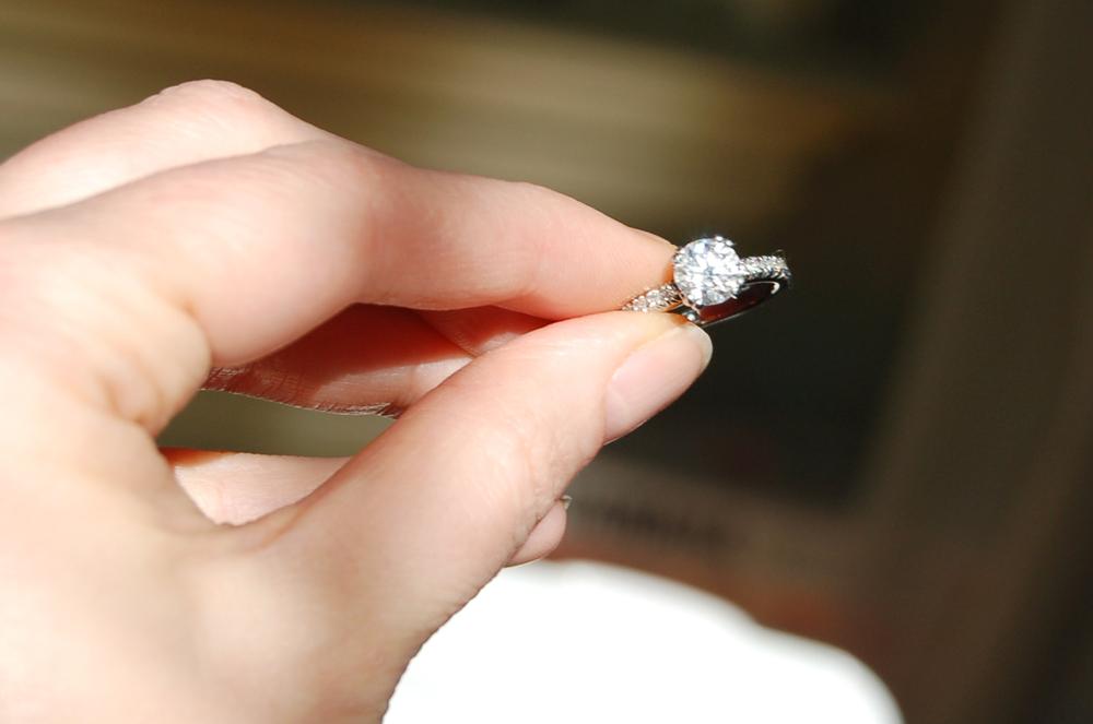 Diamond Engagements Rings Dallas Texas