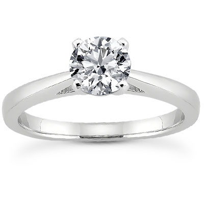 round diamond solitaire dallas texas