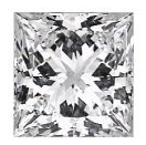 Princess Cut Diamond Motek Diamonds Dallas Tx
