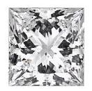 Princess Cut Diamond Motek Diamonds Dallas Tx