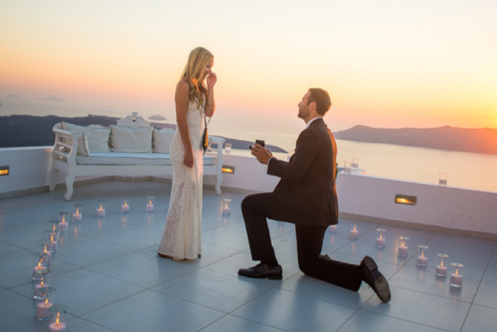 Most Romantic Places To Propose In 2015 Motek Diamonds By Idc