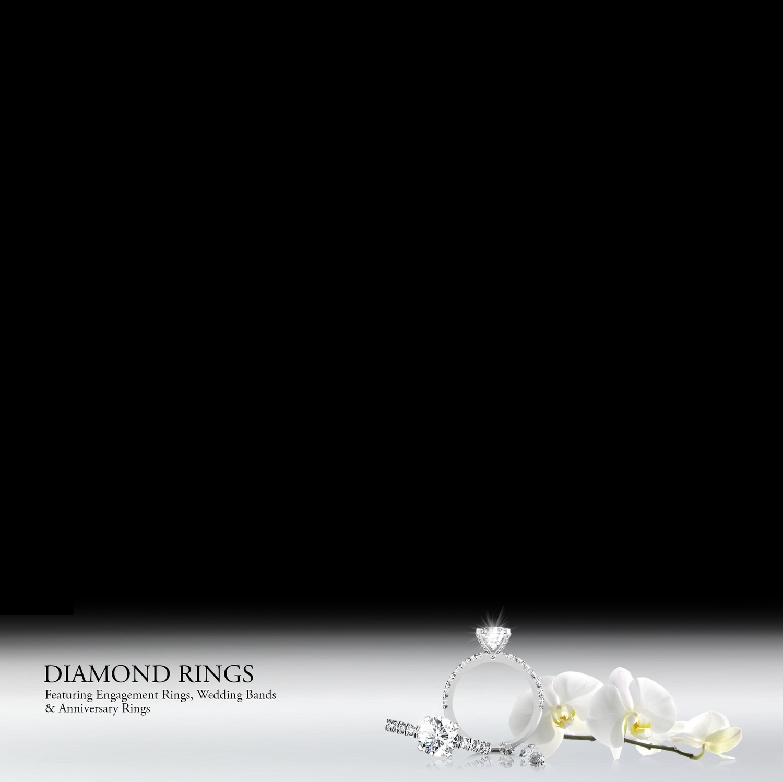 Banner Ring Diamond Engagement Rings, Wedding Bands, Anniversary Rings  Dallas, Txg