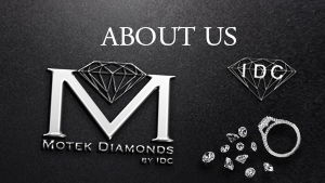 Izakov Diamond Corporation is a customer centric focusing on providing the highest quality diamonds and jewelry for the best prices in Texas since 1973. Learn more about us here.