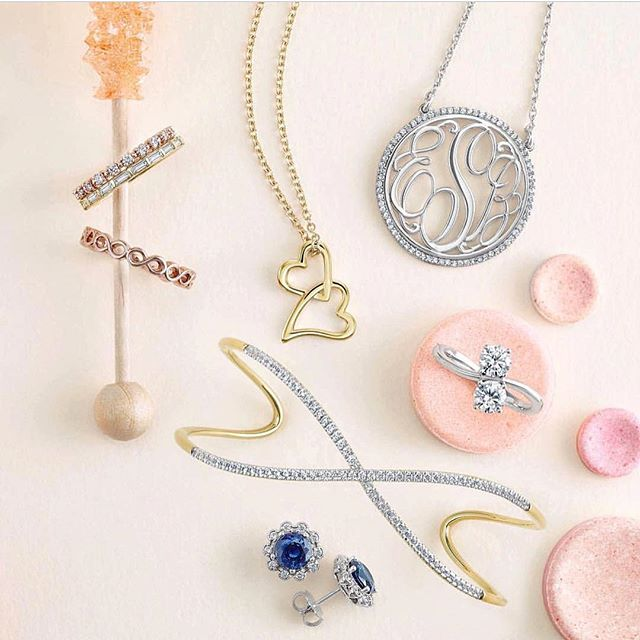 Getting ready for #ValentinesDay with these eye #Candies 🍬💎.