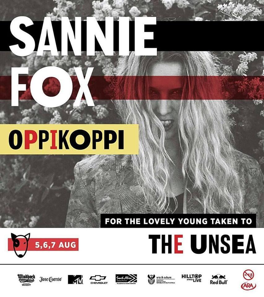 Oppikoppi Festival 2016