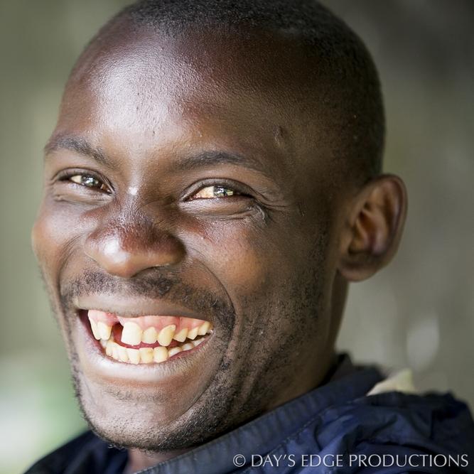 Bakonjo Porter | Uganda