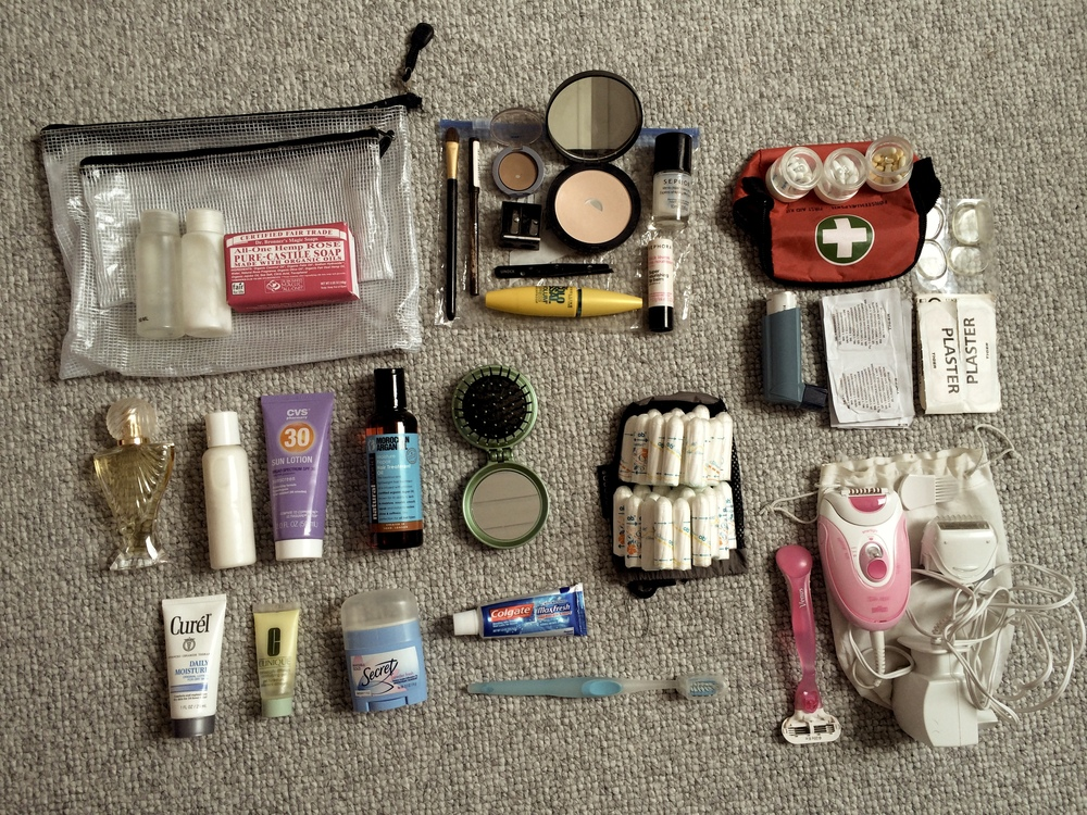 How to fit everything into your carry on backpack sweet How to pack a carry on suitcase video