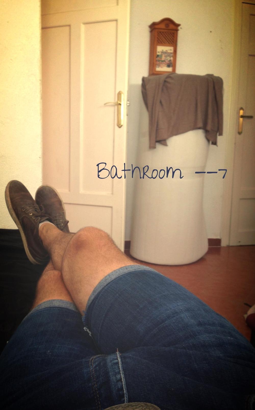 Room sevilla