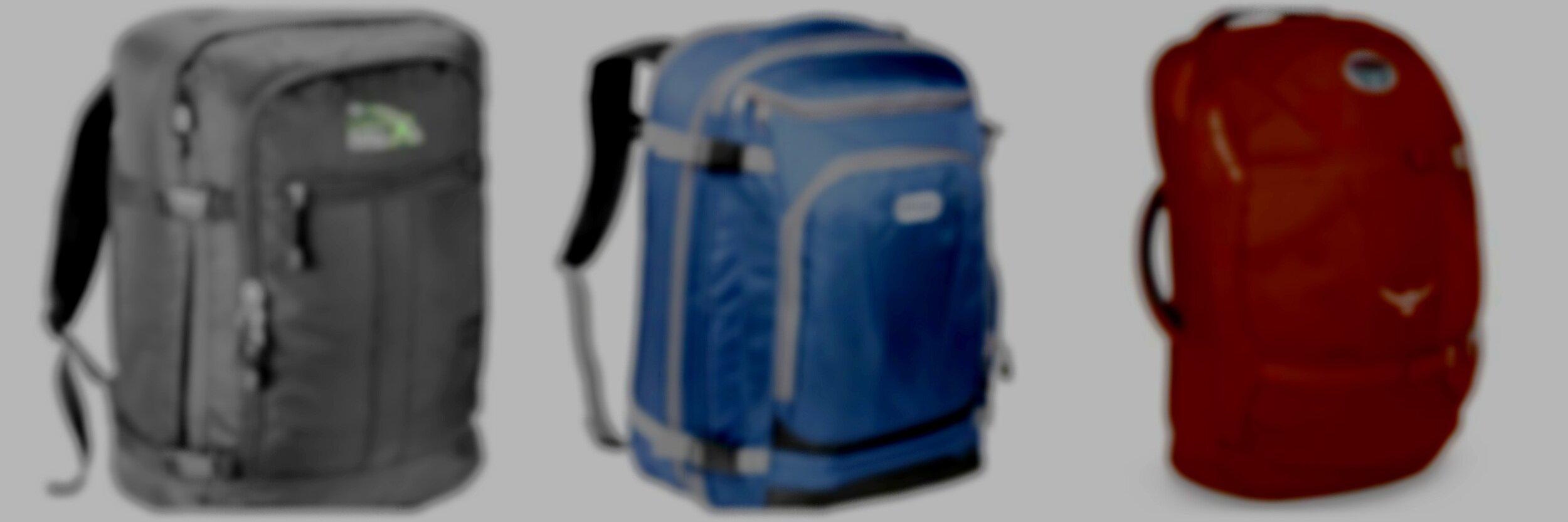 Best Backpacks For Traveling vr9AB1wW