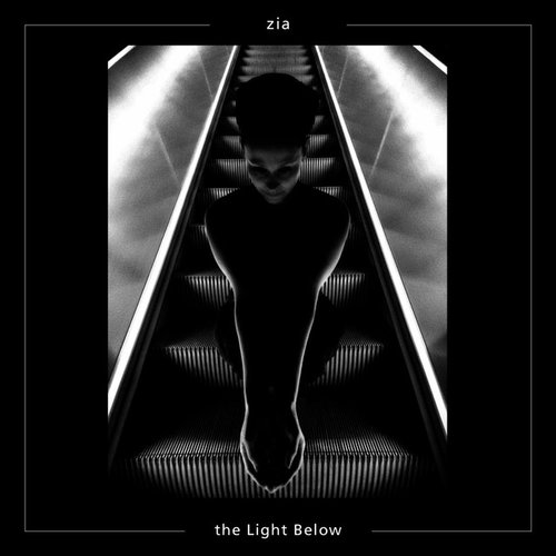 THE LIGHT BELOW