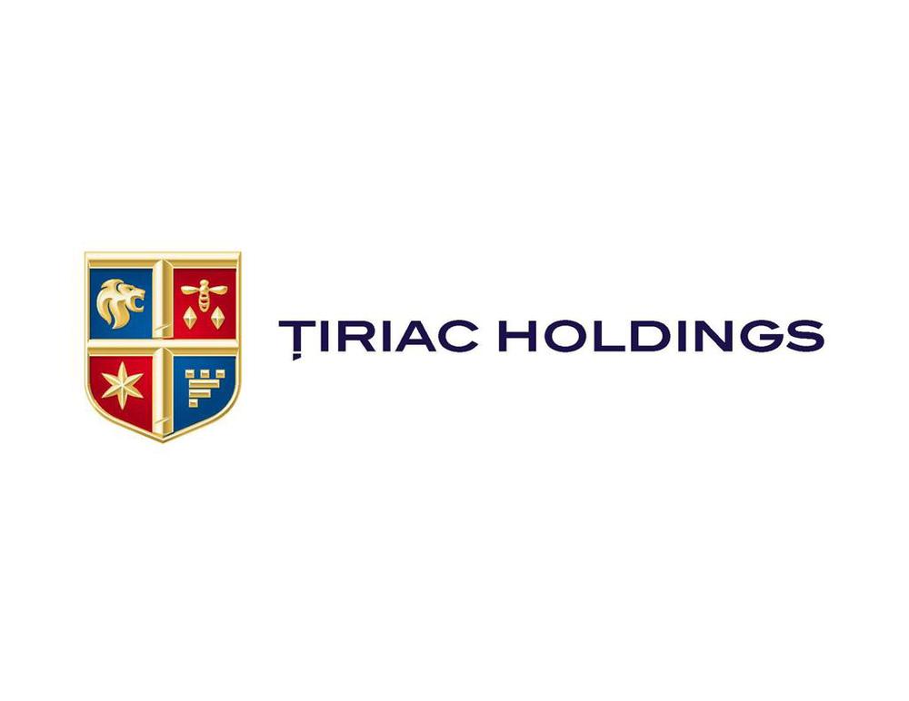 Tiriac Holdings - rebranding the largest Romanian business group