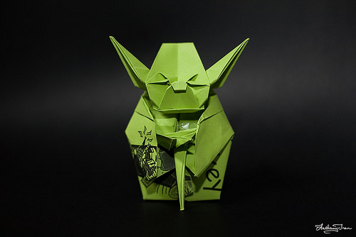 To win, change culture we must!    Designed and folded by Antzpantz.   (via  Antzpantz )