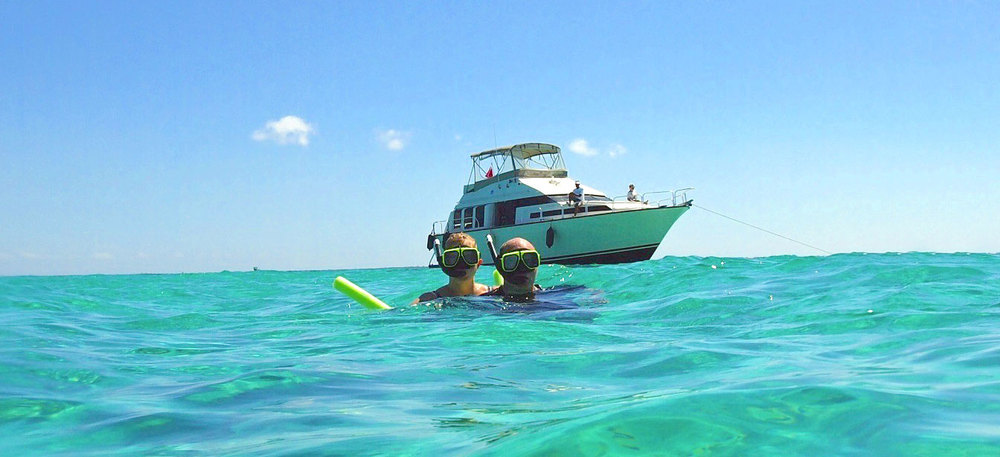 Grand Cayman shore excursions