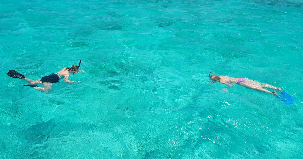 Grand Cayman shore excursions