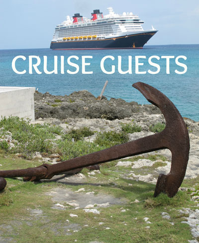 Best Shore Excursion Grand Cayman