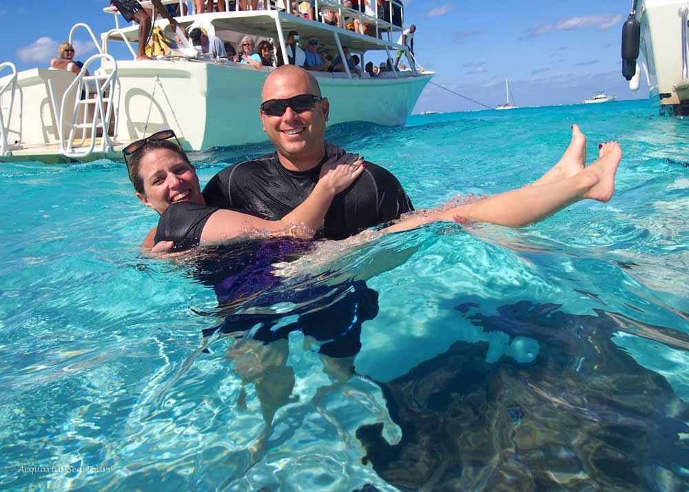 Grand Cayman vacation