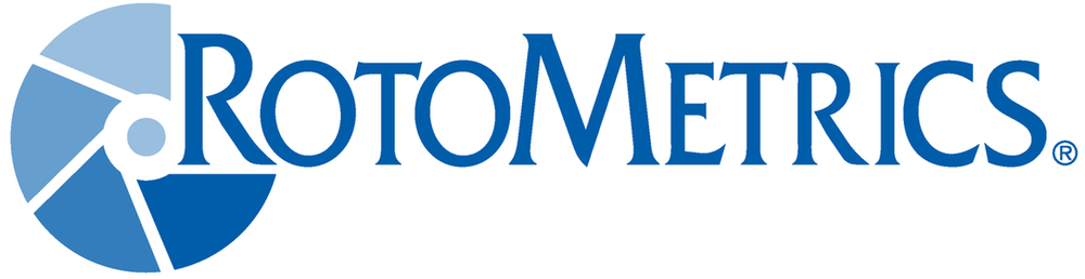 Rotometrics - Room No, Time and Topic to be announced
