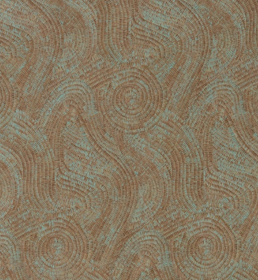 Incredible Fossil Effect Wallcovering