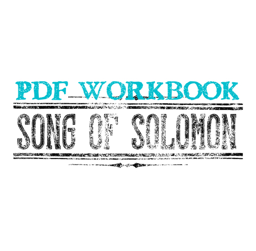 Solomon Study Guide