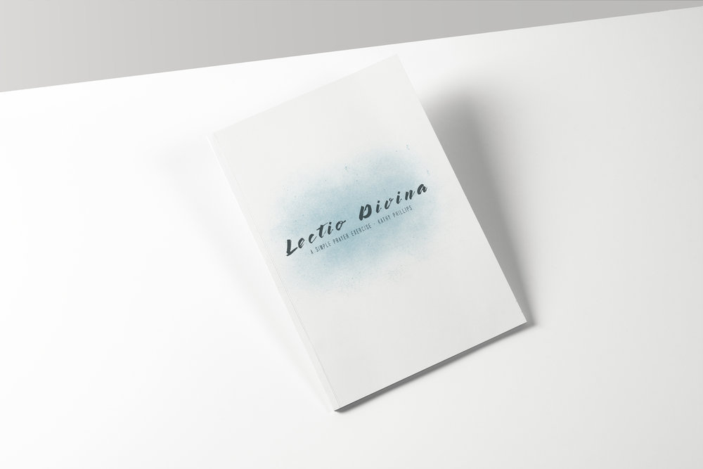 Paperback Lectio Divina on Amazon