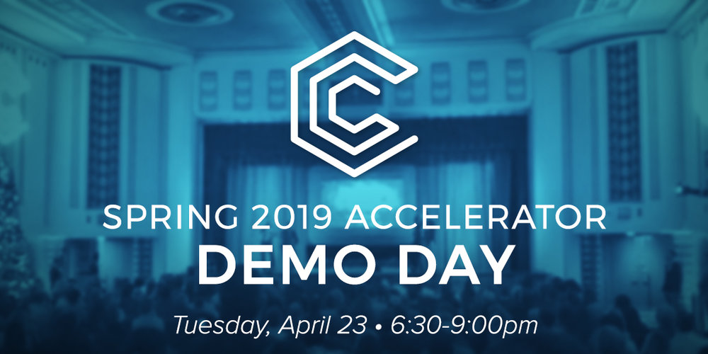 THIS IS IT!  Join local professionals and community leaders in celebrating the hard work of the student groups in our Spring Skills Accelerator program. Spots are limited.   Register here!