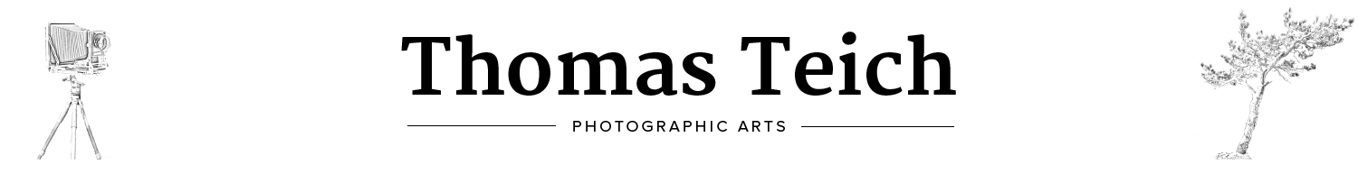 Thomas Teich Photographic Arts