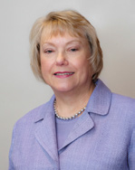 Geri Swift, President, Women's Business Enterprise Council PA-DE-sNJ