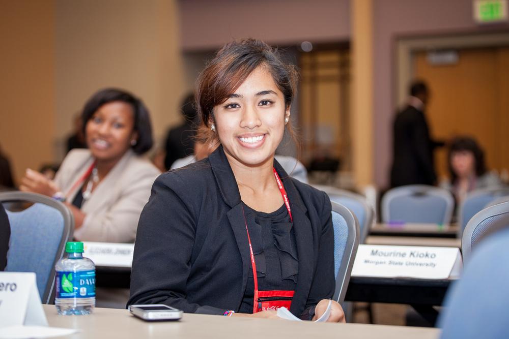 2014 Student Entrepreneur Program participant