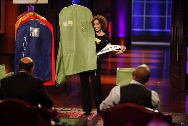 Courtesy of ABC's Shark Tank