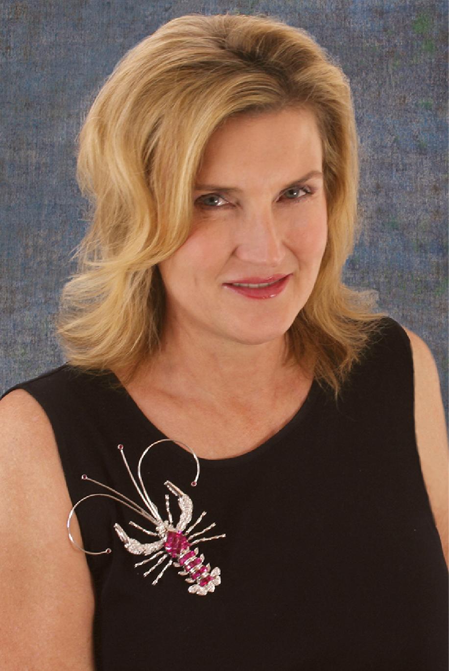 Terri Hall, President, Doubletake Studios Inc.