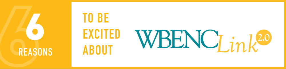 Six Reasons to Get Excited About WBENCLink 2.0 — WBENC