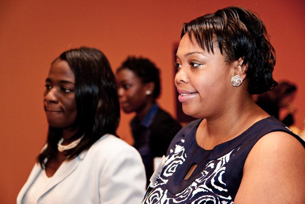 2012 Student Scholar program participants