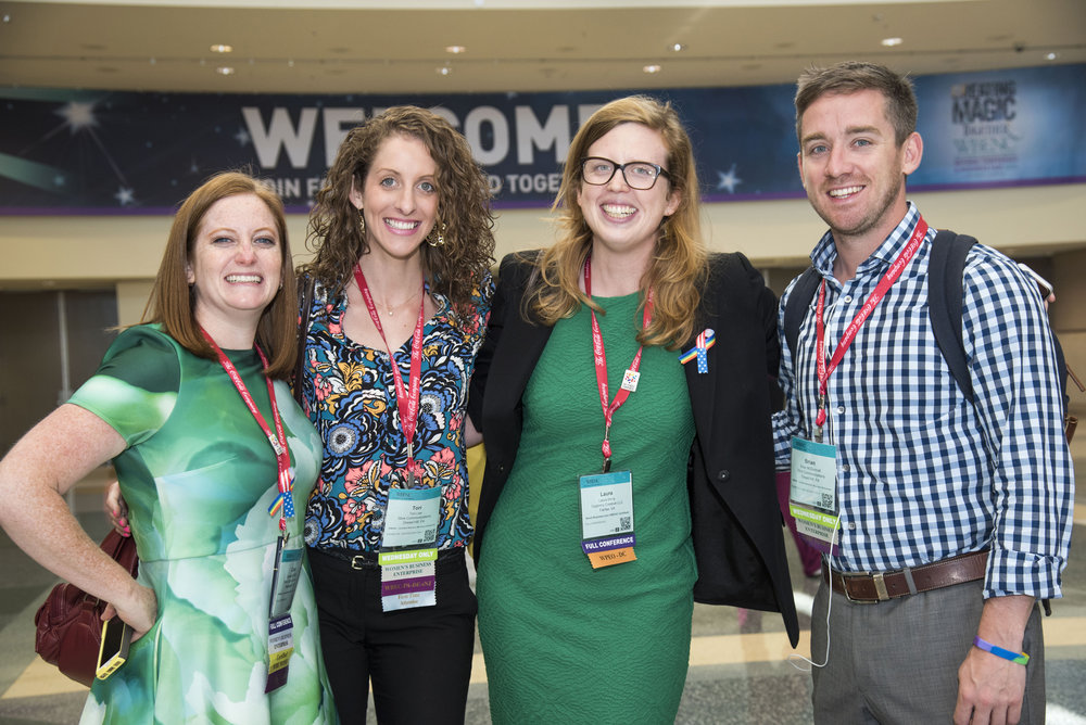 My WBENC Certification Story – Cogberry Creative — WBENC
