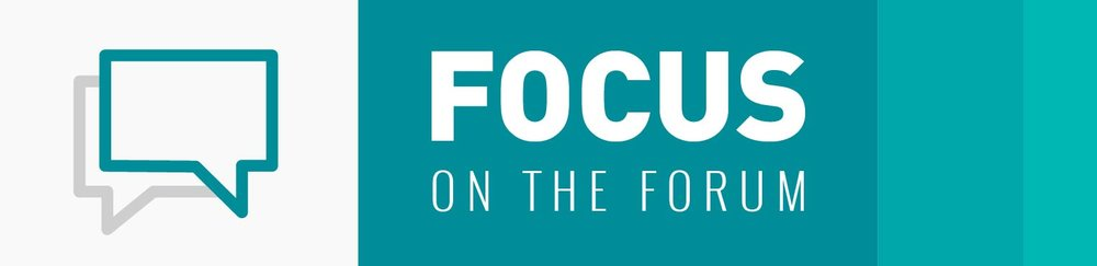 Focus On The Forum Creating A Healthy Culture To Grow Your Business