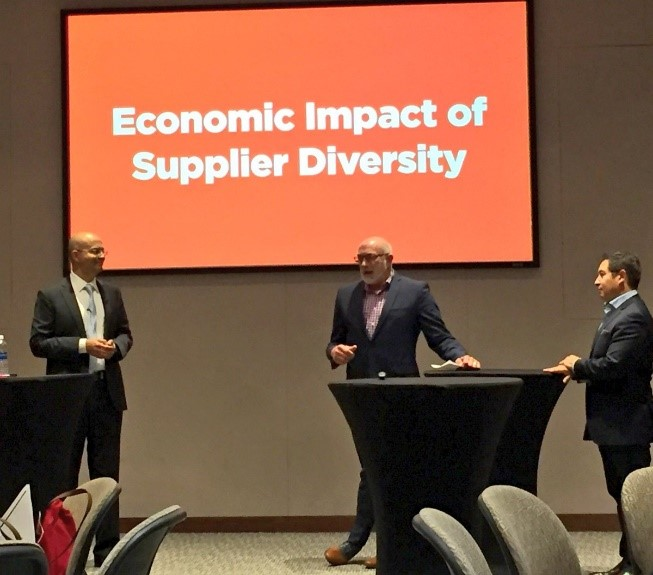 3. JCPenney Diverse Supplier Summit