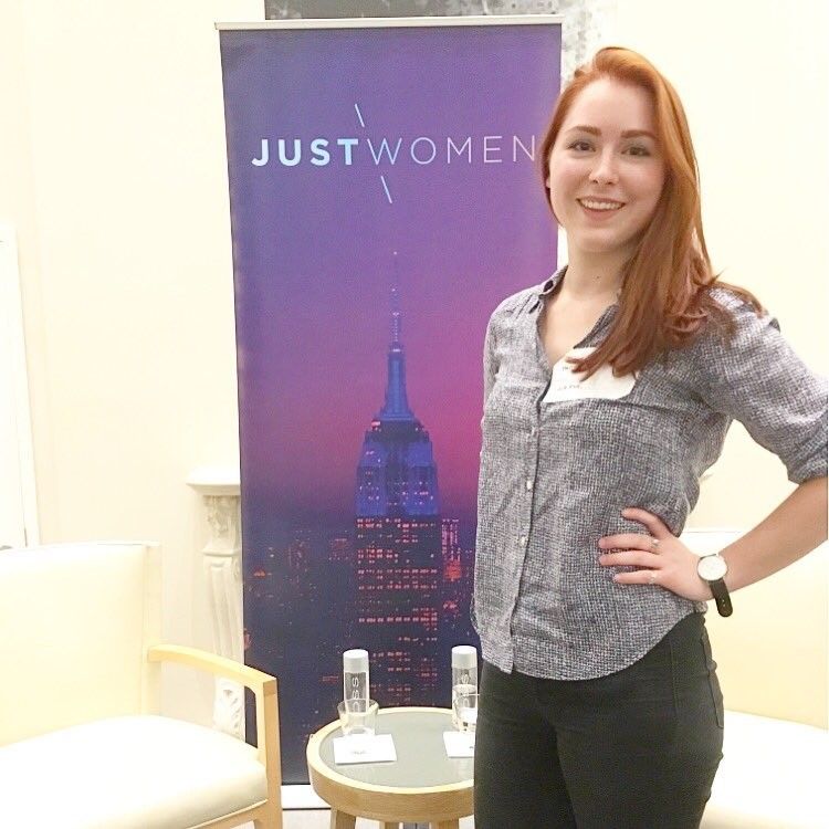 5. JustWomen