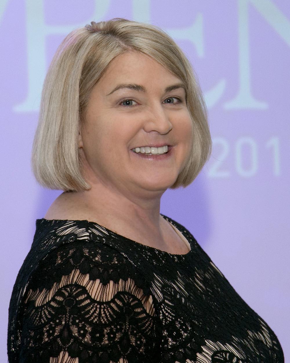 Pamela Prince-Eason