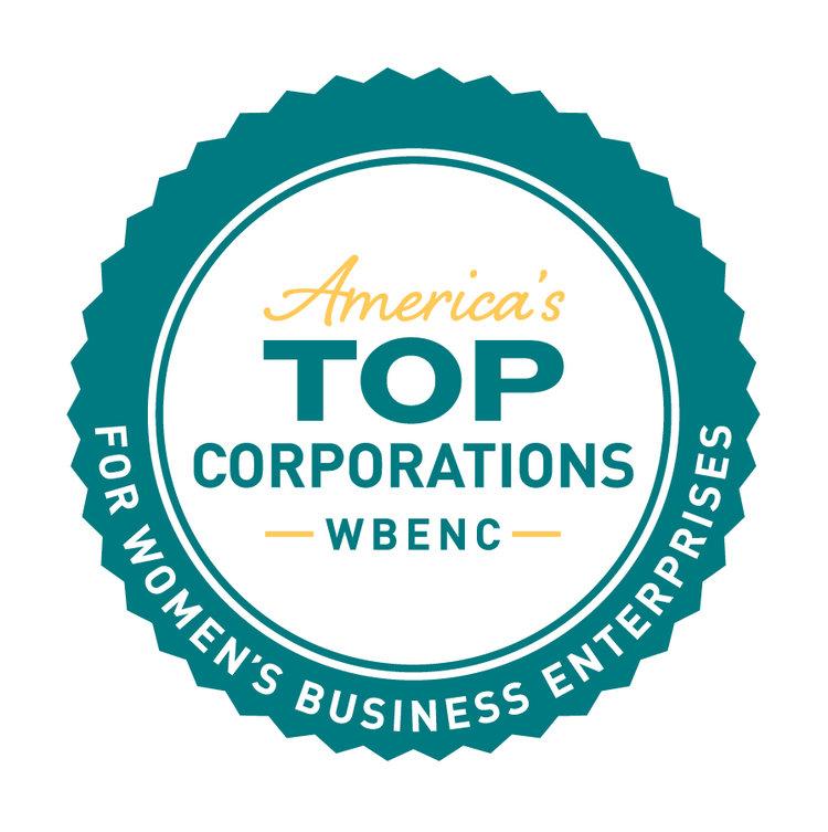 women s business enterprise national council recognizes top