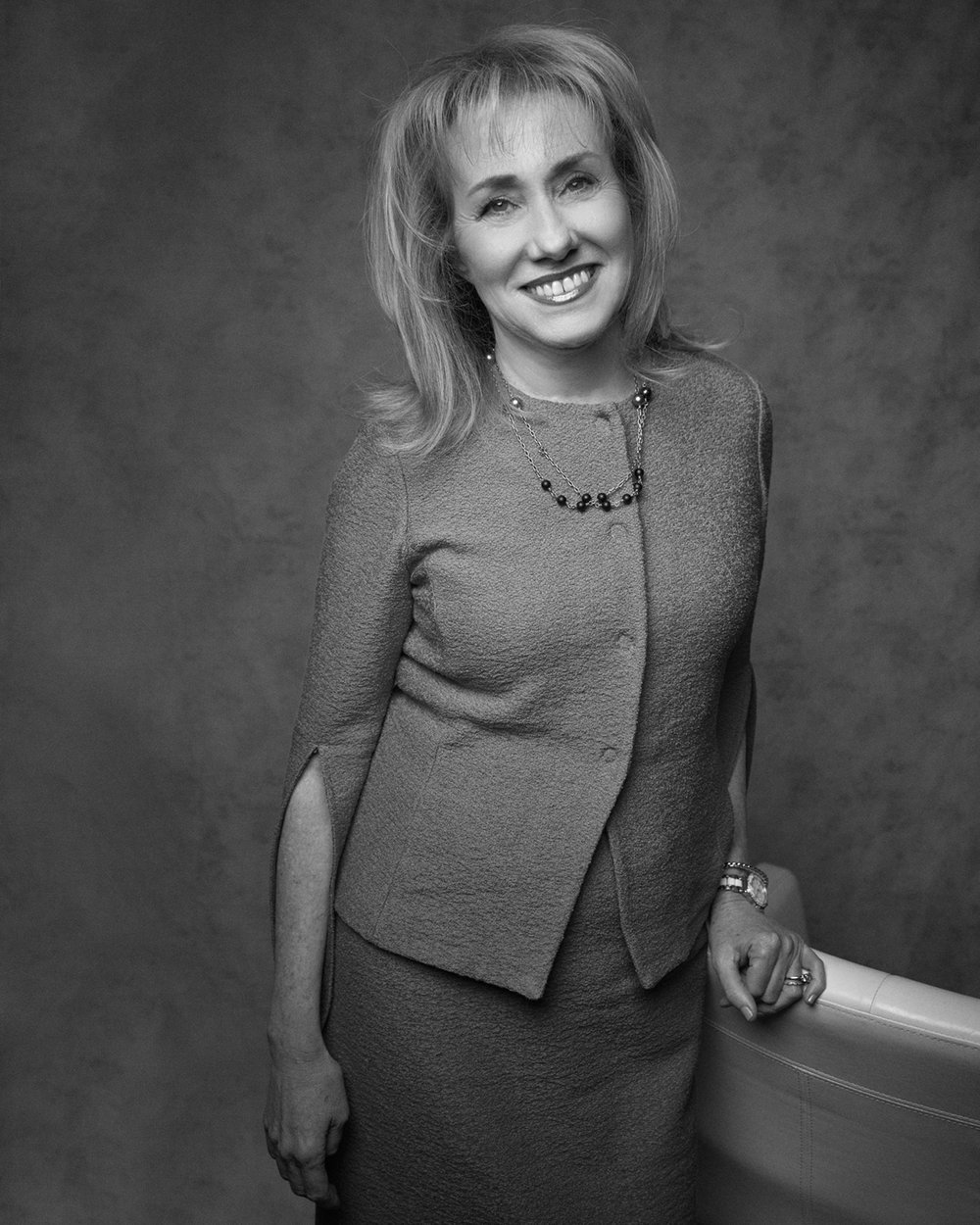 Regina Mellinger, CEO, Primary Services