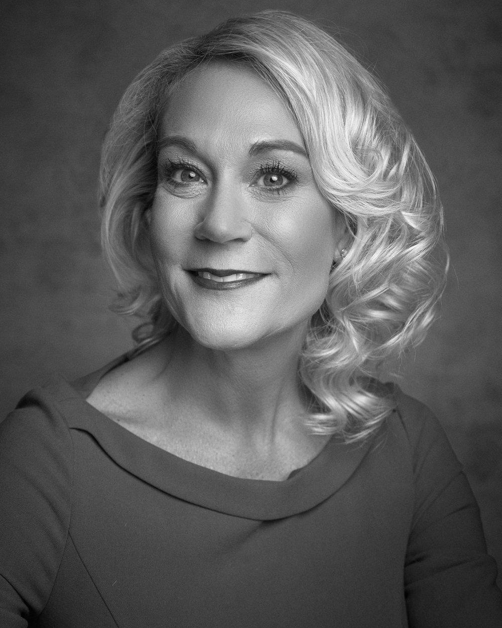 Jill Frey, President & CEO, Cummins Facility Services