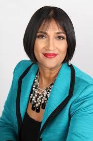 Ann Ramakumaran, CEO of Ampcus