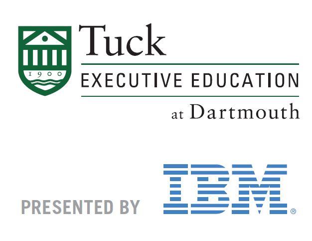 tuck-ibm-logos.JPG