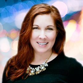 Emily Morgan, Delegate Solutions