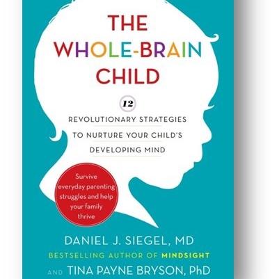 The Whole-Brain Child by Daniel Siegel