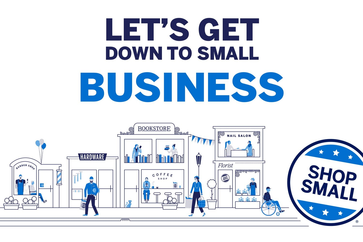 Small Business Saturday 2020.Top Tips To Get Ready For Small Business Saturday Proudly